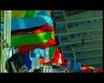 PLANET ATHENS trailer - Athanitis fiction on 2004 Olympic Games