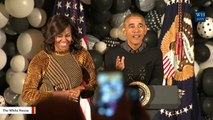 President Obama Tells Rolling Stone: 'Michelle Will Never Run For Office'