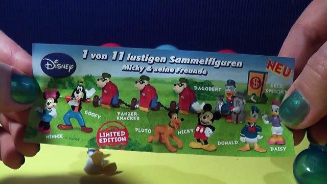 Surprise eggs, Disney Cars surprise eggs, Disney Planes Surprise eggs, Kinder Surprise Eggs