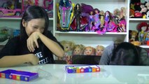 Jelly Belly Bean Boozled Challenge #2 - Kids Toys