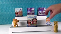 Paul vs Shannon Disney Vinyl Figure Moana Villains Funko Blind Bag Fun - PSToyReviews