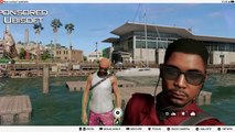 Watch Dogs 2 Gameplay - Epic Pranks with Wildcat! p1