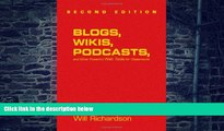 Pre Order Blogs, Wikis, Podcasts, and Other Powerful Web Tools for Classrooms Willard (Will) H.