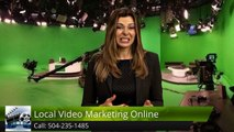 Local Video Marketing Online Metairie         Impressive         Five Star Review by Elizabeth R.