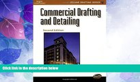 Price Commercial Drafting And Detailing (Delmar Drafting Series) Alan Jefferis On Audio