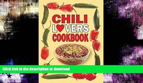 READ  Chili Lovers Cookbook: Chili Recipes and Recipes With Chiles (Cookbooks and Restaurant