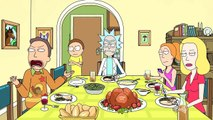 """Rick and Morty"" Season 1 Promos"