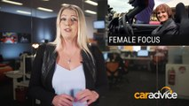 CarAdvice News Desk - The weekly wrap for November 25 PART 4