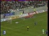 Sedan - Bastia 2002-2003