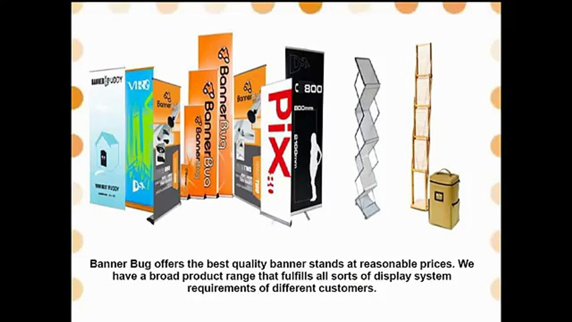 Banner Bug Products