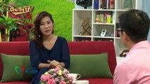 [CHU THỊ TV] Bệnh Viện Nụ Cười | Diễn viên Kim Phượng và cuộc chiến với ung thư vú