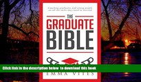 Best Price Emma Vites The Graduate Bible- A coaching guide for students and graduates on how to
