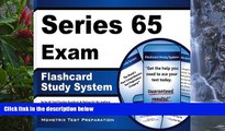 Online Series 65 Exam Secrets Test Prep Team Series 65 Exam Flashcard Study System: Series 65 Test