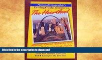 FAVORITE BOOK  The Heartland: Missouri, Kansas, Nebraska, Iowa, South Dakota, and North Dakota