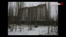 Tchernobyl : visite à Pripiat, ville fantôme