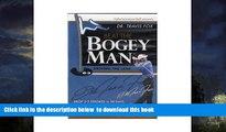 Pre Order BEAT THE BOGEY MAN (DR. TRAVIS FOX) 8 DISC BOXED SET (Beat The Bogey Man, 8 Disc Boxed