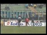 Djorkaeff Inter-Roma 1997