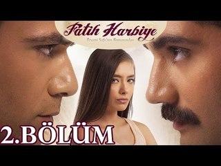 Fatih Harbiye 2.Bölüm