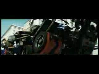Transformers Theme Song by Black Lab