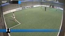 But de Equipe 1 (42-47) - Equipe 1 Vs Equipe 2 - 29/11/16 17:24 - Loisir Pau - Pau Soccer Park