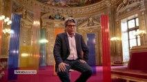 Jean-Pierre MOTTE lauréat Talents des Cités 2016