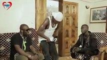 Voici Chris Brown du Sénégal à mourir de rire!!!