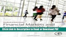Read Handbook of Asian Finance: Financial Markets and Sovereign Wealth Funds PDF Free
