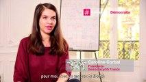 Caroline Corbal #GénérationDémocratie #OGP16