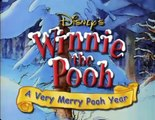 Winnie the Pooh A Very Merry Pooh Year Trailer