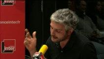 Le réformé Cambadélis - La Drôle D'Humeur De Pierre-Emmanuel Barré