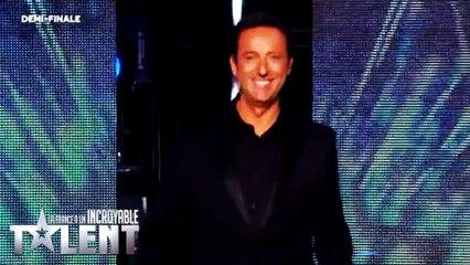 Antonio- France's Got Talent 2016 - Week 6