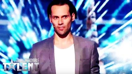 Ben - France's Got Talent 2016 - Week 6