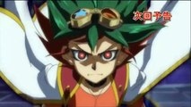 遊戯王ARC-V 第134話「Preview」Yu-Gi-Oh! Arc-V #134 HD