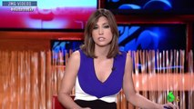 Descuido Tetas Sandra Sabates Desnuda Vídeo Dailymotion