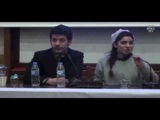 Beni Böyle Sev Ekibi İstanbul Üniversitesi'ne Konuk Oldu