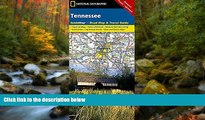 FAVORIT BOOK Tennessee (National Geographic Guide Map) National Geographic Maps BOOOK ONLINE