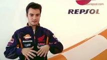 Dani Pedrosa hace balance de la temporada MotoGP 2016