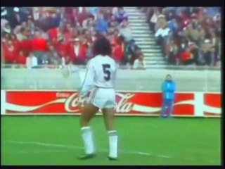 Liverpool vs Real Madrid (1-0) | European Final Cup 1980/1981