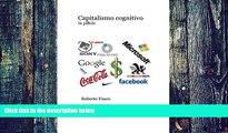 Best Price Capitalismo cognitivo in pillole (Italian Edition) Roberto Fusco On Audio