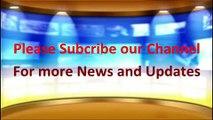 News Headlines Today 30 November 2016, Mayor Karachi Wasim Akhtar Media Talk on Local Govt Issues - YouTube
