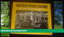 FAVORIT BOOK American Service Stations: 1935 Through 1943 Photo Archive (Photo Archives)  TRIAL