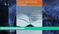 Pre Order Law School Without Fail  Law Of Contracts  (e law book) Contract law essay methods a -