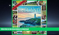 READ PDF 365 Days in Ireland Picture-A-Day Wall Calendar 2017 READ EBOOK