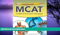 Pre Order 8th Edition Examkrackers MCAT Study Package Jonathan Orsay mp3