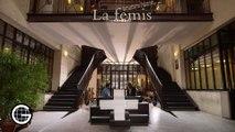 Interview de Emmanuelle Bercot version longue - Le Gros Journal du 30/11 - CANAL+