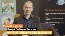 Orange Developer Challenge - Projet G-Team Fenceo