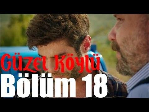Güzel Köylü 18. Bölüm
