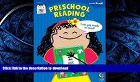READ PDF Preschool Reading Stick Kids Workbook (Stick Kids Workbooks) PREMIUM BOOK ONLINE