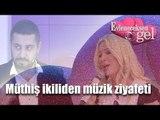 Evleneceksen Gel - Erkan Çelik ve Seda Sayan'dan Müzik Ziyafeti