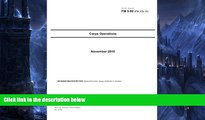 Pre Order Field Manual FM 3-92 (FM 100-15) Corps Operations November 2010 United States Government